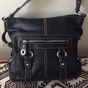 Clark's Women's Larger Leather Purse
